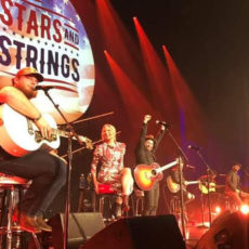 Stars and Strings
