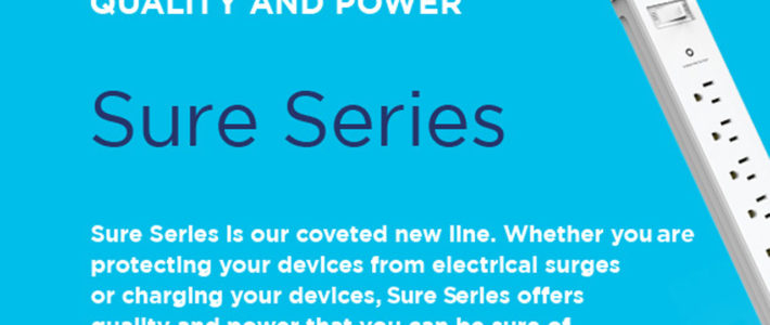 Innovate Your Space with the Westinghouse Sure Series