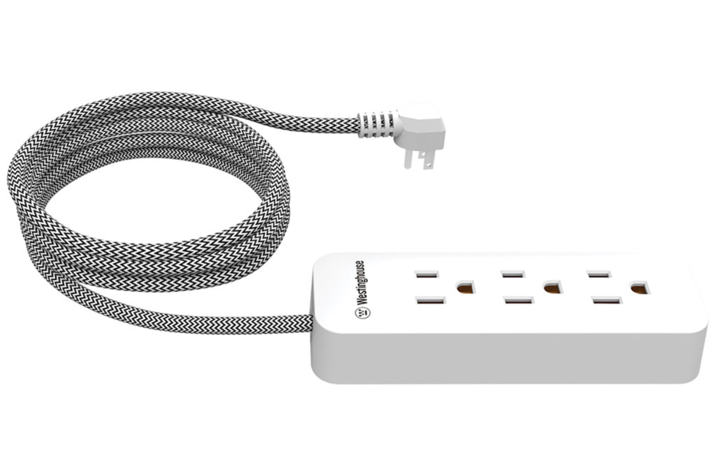 Take Charge of Your Power Cords